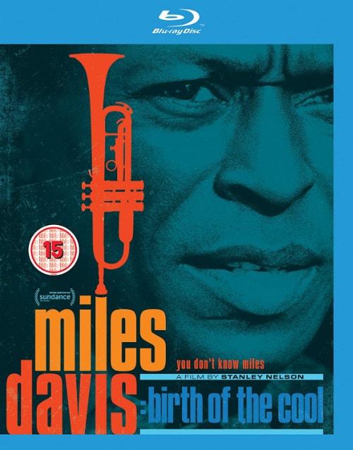 Miles Davis: Birth of the Cool DVD