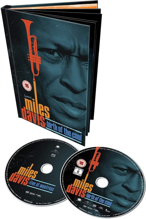 Miles Davis: Birth of the Cool double disc version