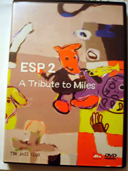 ESP2 : A Tribute To Miles