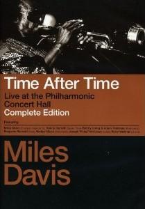 Miles Davis: Time After Time DVD