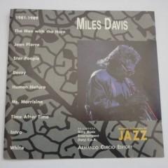 Miles 1981 - 1989