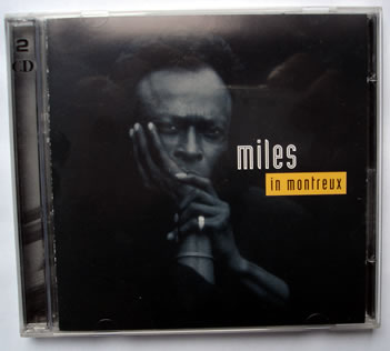 Miles In Montreux