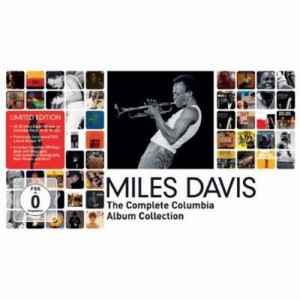 Miles Davis Complete Columbia Album Collection