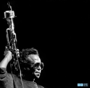 Miles Davis Hollywood Bowl Live 1981