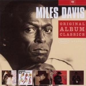 Miles Davis Original Album Classics