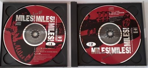 Miles Miles Miles