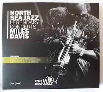 North Sea Jazz Legendary Concerts Miles Davis