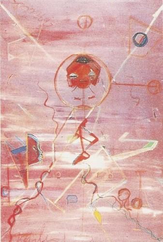 Miles Davis art exhibition