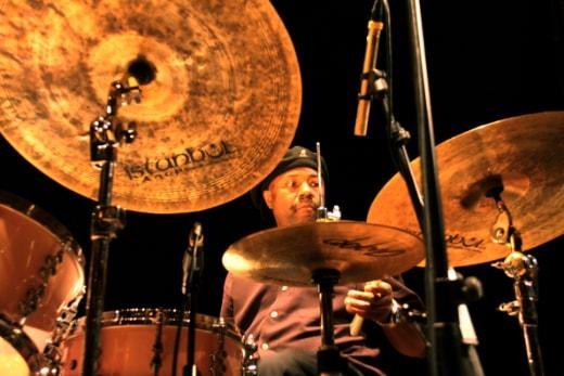 Lenny White courtesy Lenny White