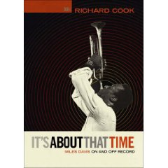 It's About That Time - Richard Cook