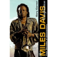 Miles Davis Companion - Gary Carner