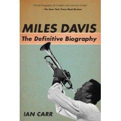 Miles Davis Ian Carr