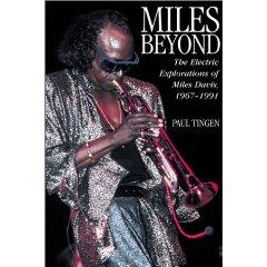 Miles Davis - Paul Tingen