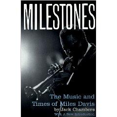Milestones - Jack Chambers