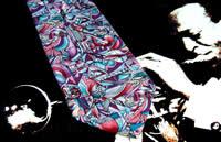 Miles Davis tie website