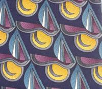 Miles's Tie