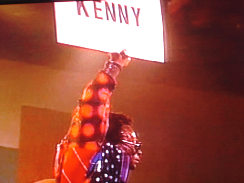Miles - Kenny!