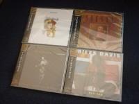 Miles Davis SHM-CD