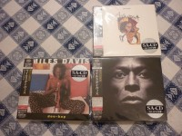 Miles Davis SHM-SACD