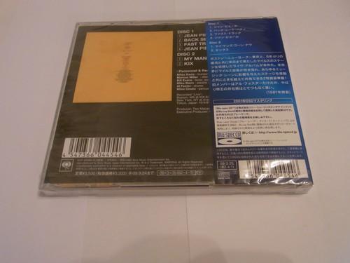 Miles Davis Blu-Spec