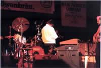Miles Davis 1983