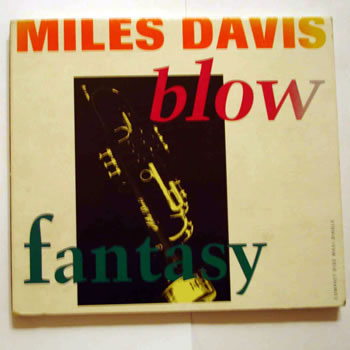 Blow CD
