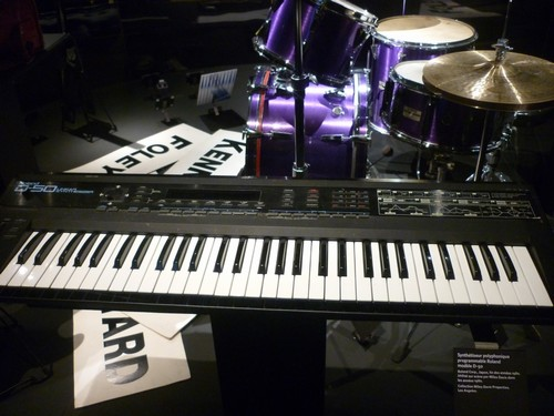 Roland%20D-50%20synth%20plus%20band%20cards%20used%20by%20MIles%20on-stage